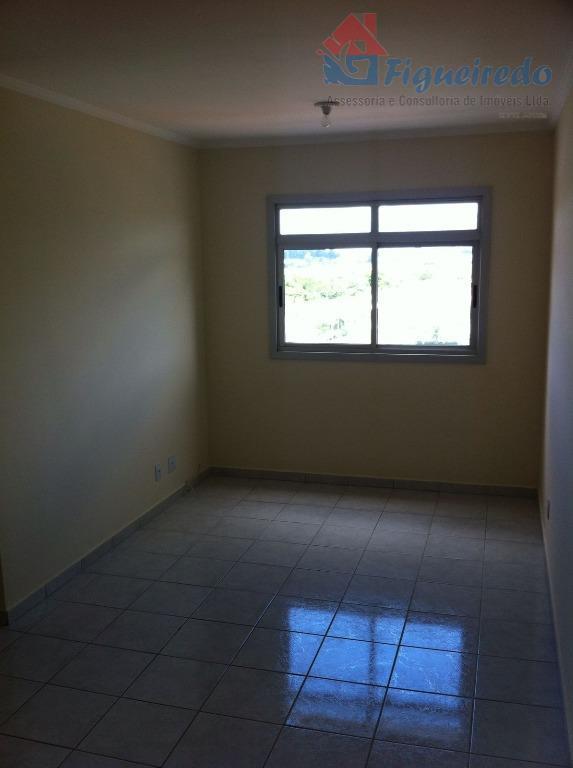 Apartamento residencial para locação, Parque da Represa, Jundiaí.