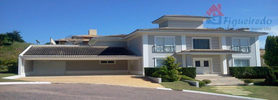 Casa residencial à venda, Quinta da Malota, Jundiaí.
