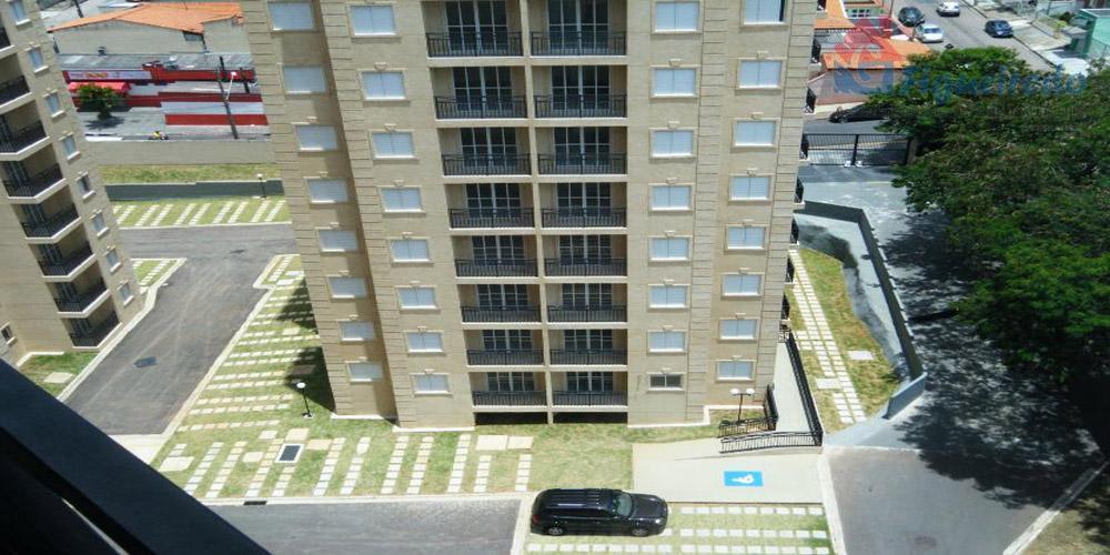 Apartamento residencial à venda, Retiro, Jundiaí - AP1293.