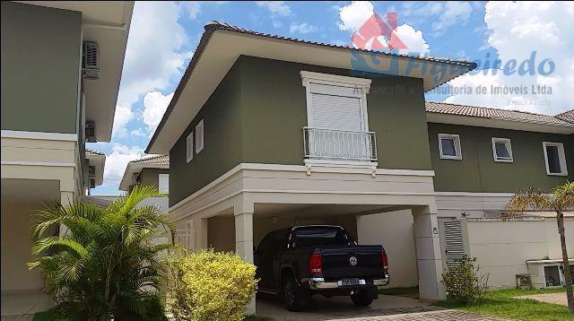 Casa para alugar no bairro Nature Village Ii em Jundia SP