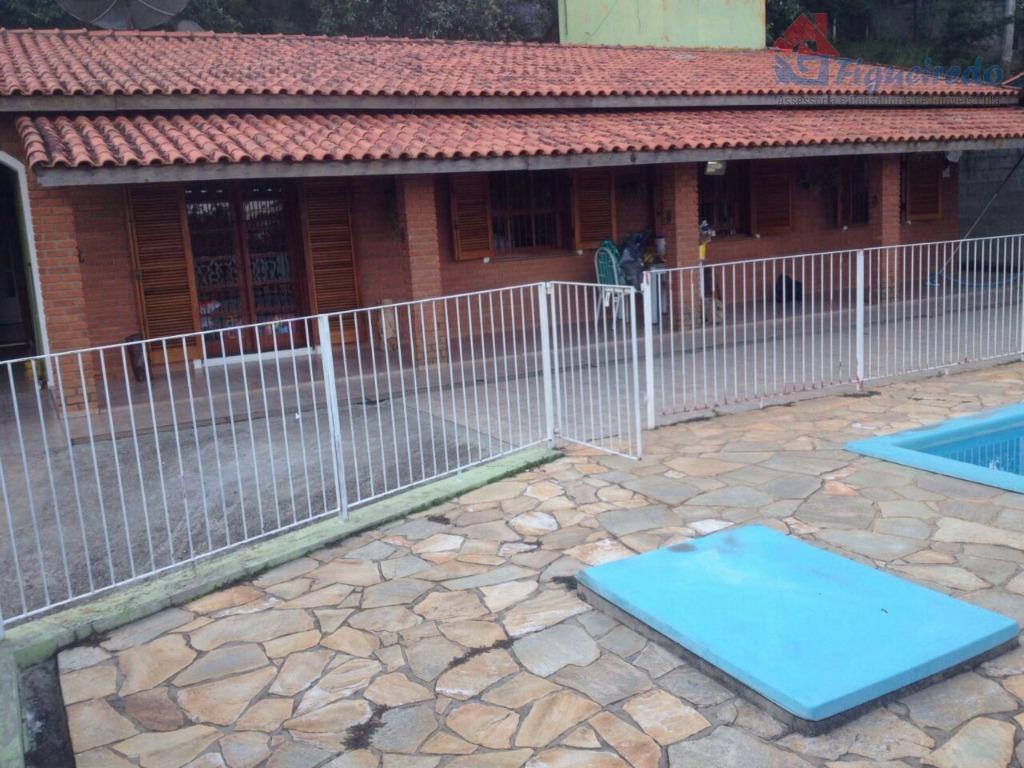 Chácara para vender no bairro Currupira em Jundia SP