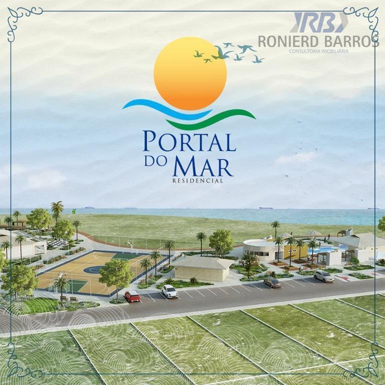 Loteamento Portal do Mar