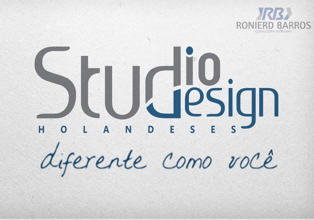 Edifício Studio Design