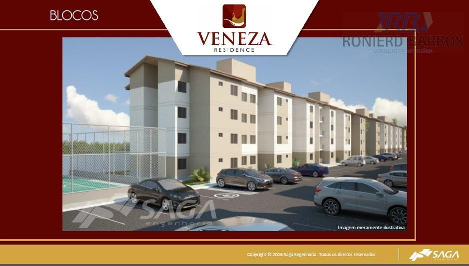 Veneza Residence