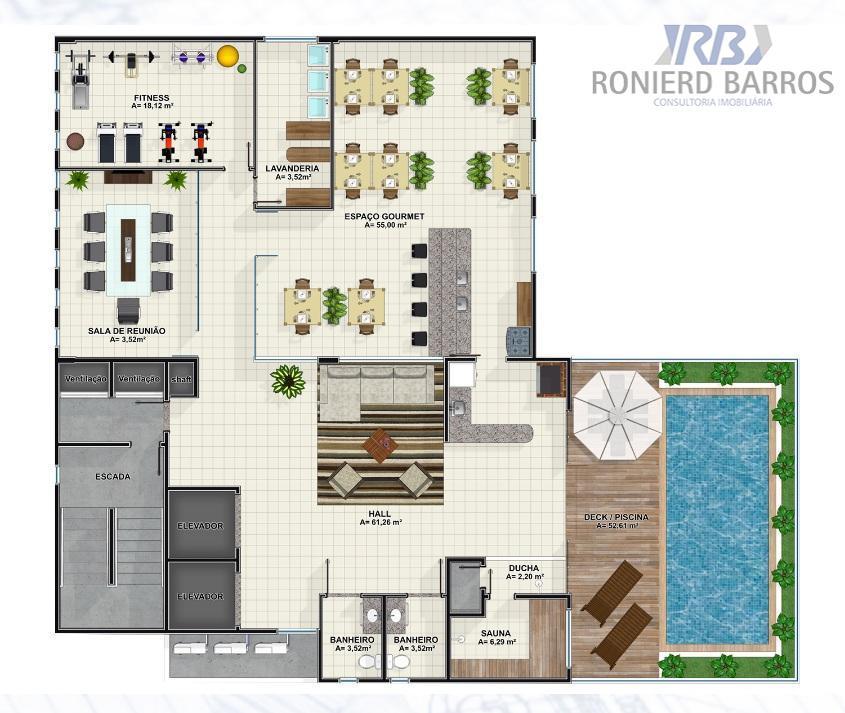 Taroa Residence