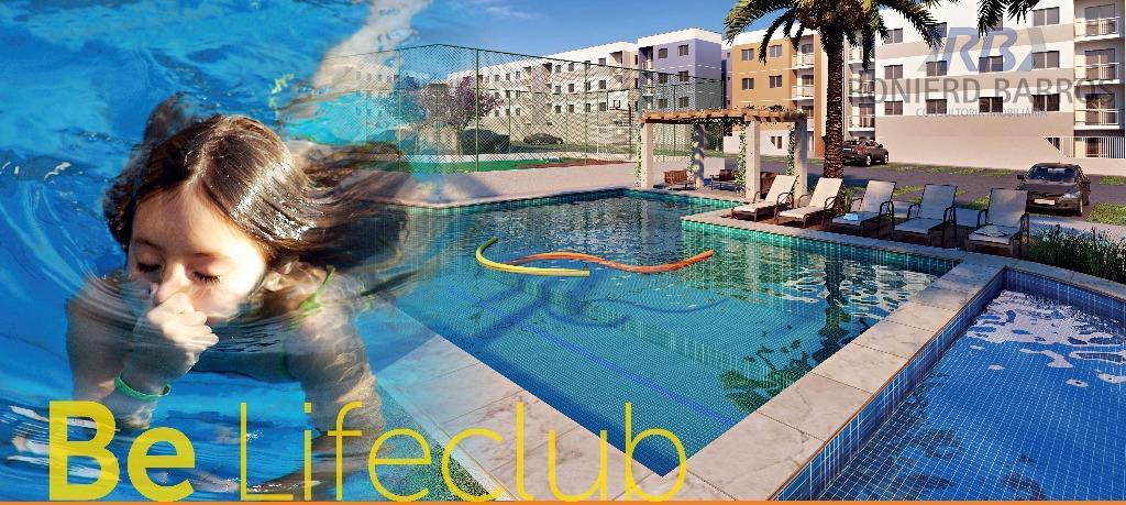Be Lifeclub