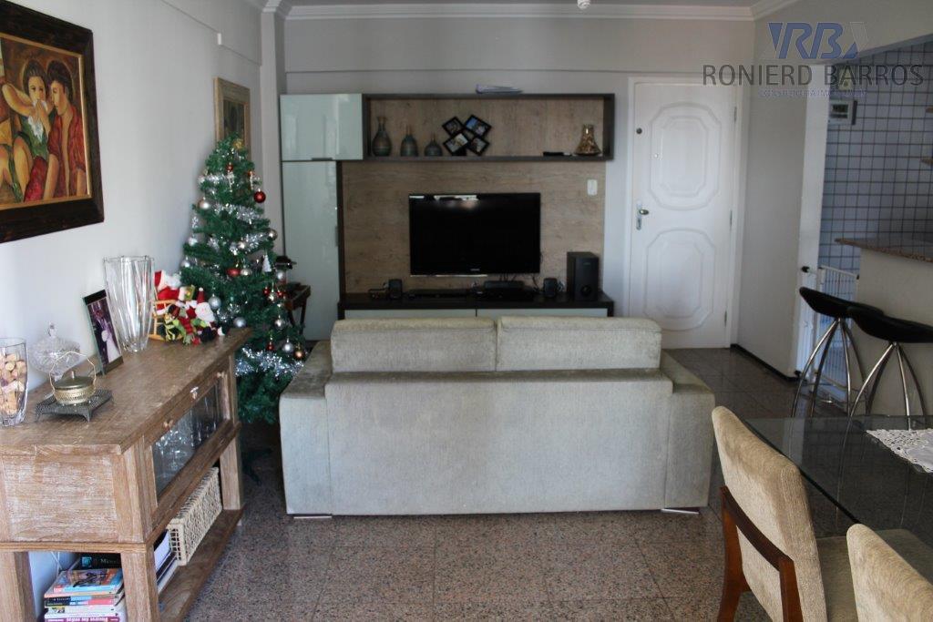 Apartamento residencial à venda, Jardim Renascença, São Luís - AP0005.