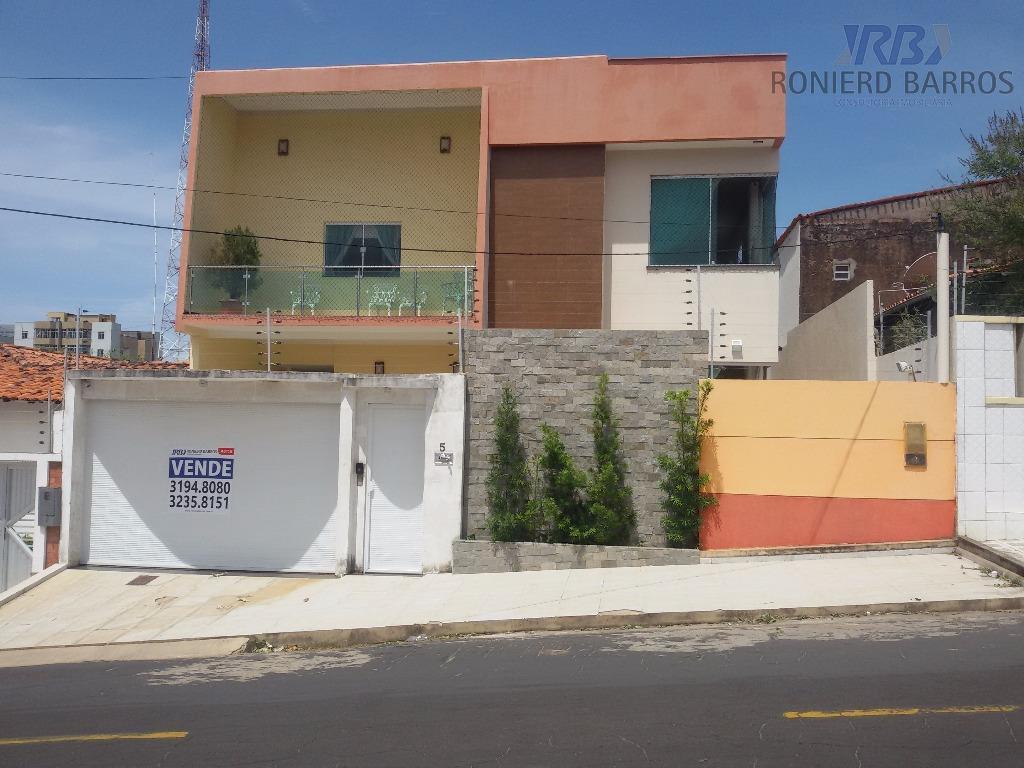 Casa residencial à venda, Renascença, São Luís.