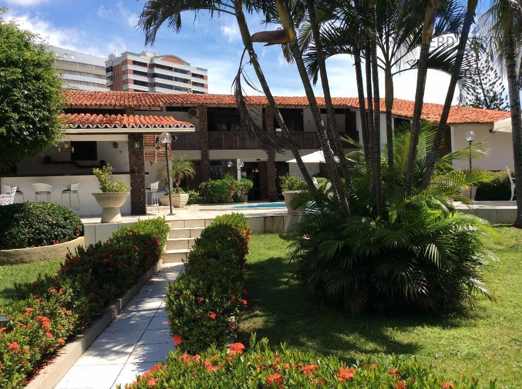 Casa residencial à venda, Calhau, São Luís.