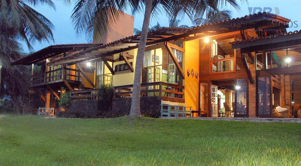 Casa residencial à venda, Vila Nova, São Luís.