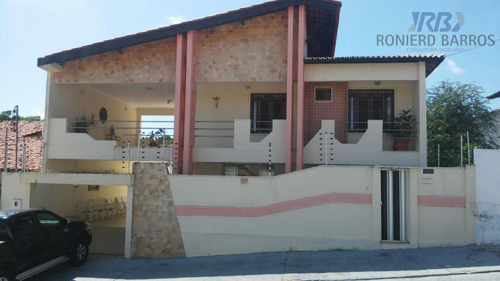 Casa residencial à venda, São Francisco, São Luís.
