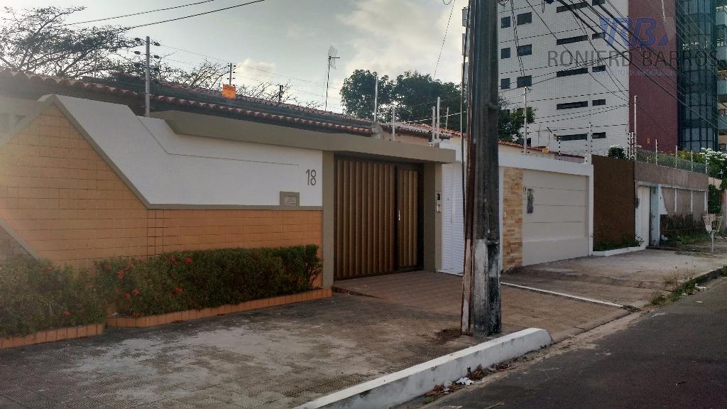 Casa  residencial para locação, Jardim São Francisco, São Luís.