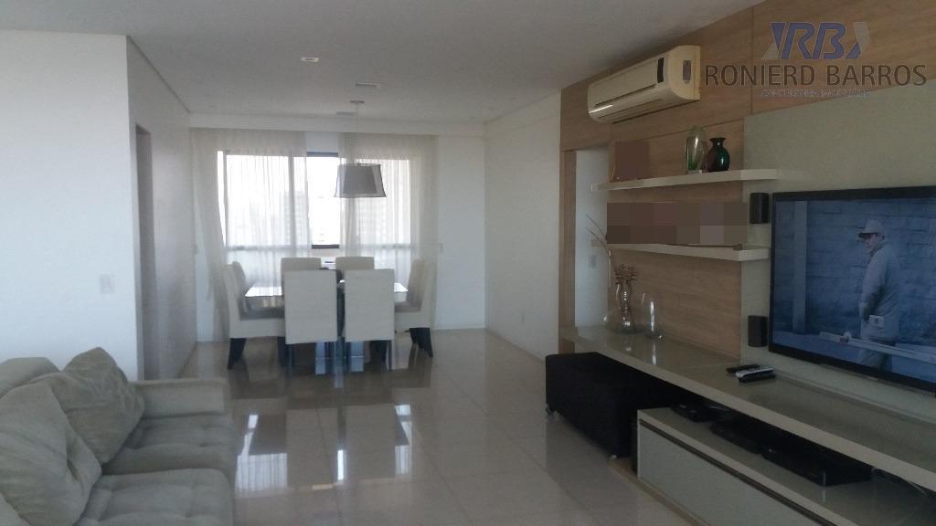 Apartamento residencial à venda, Renascença, São Luís.