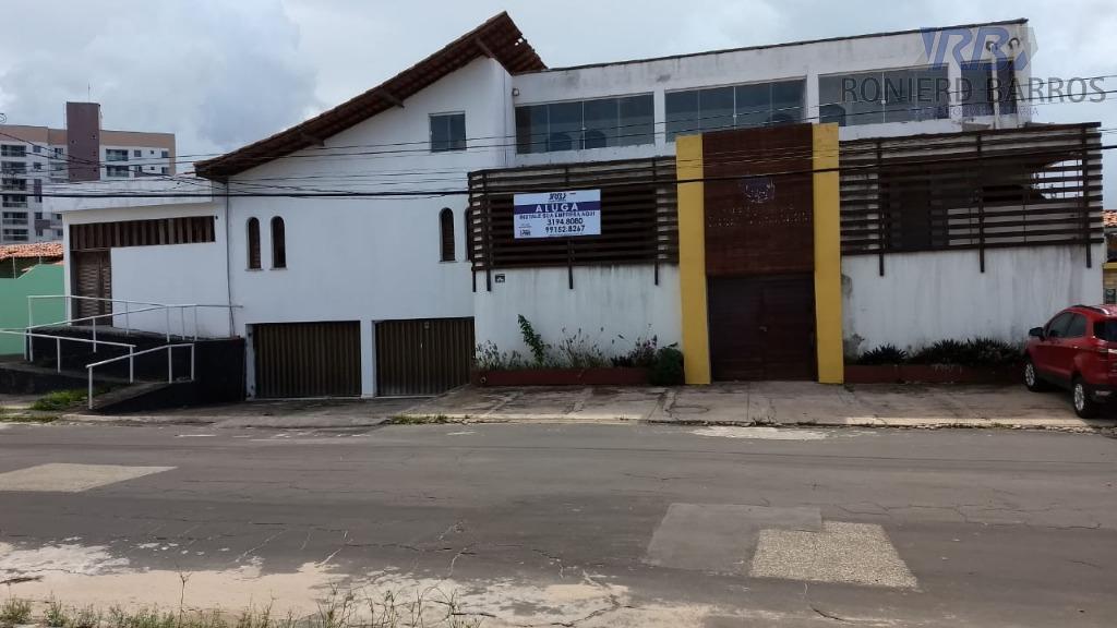 Prédio para alugar, 1500 m² por R$ 14.000/mês - Jardim Renascença - São Luís/MA