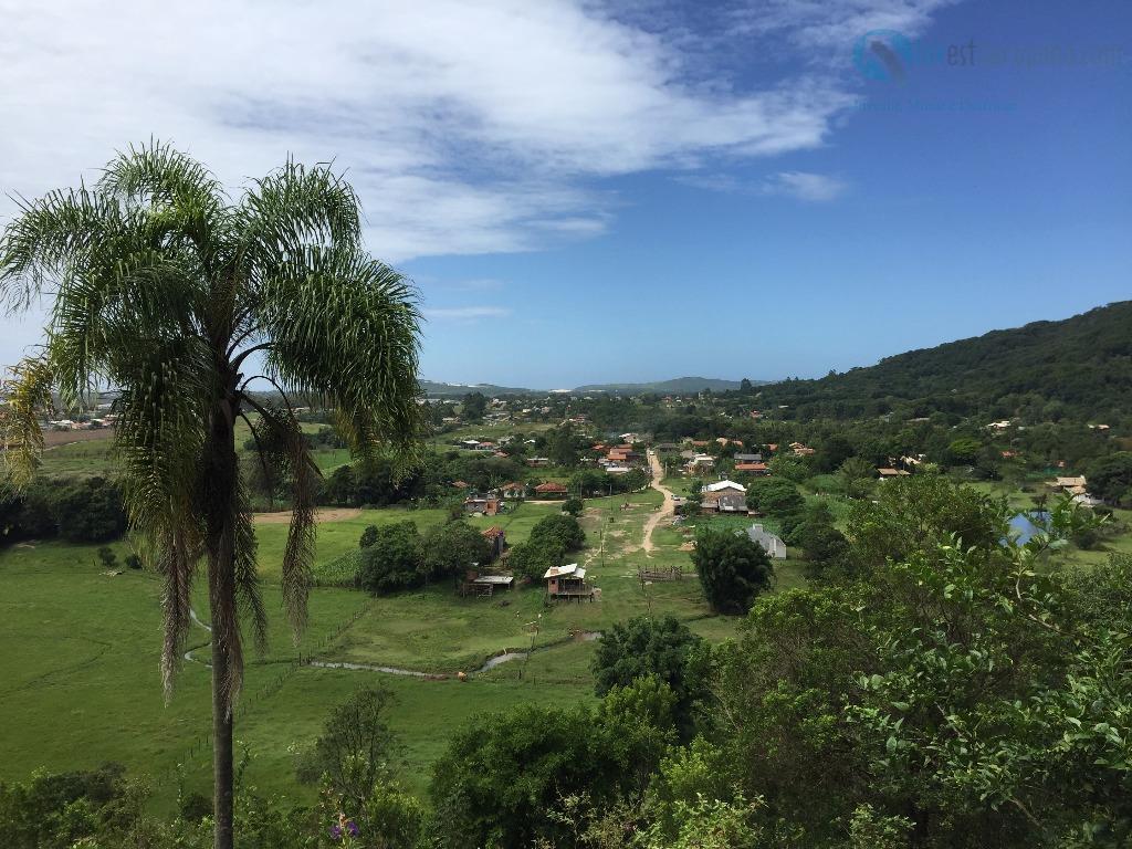 Terreno  residencial à venda, Encantada, Garopaba.