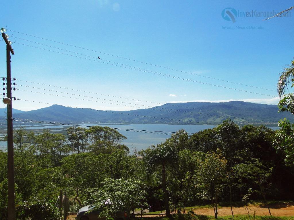 Terreno residencial à venda, Praia da Ferrugem, Garopaba - SC