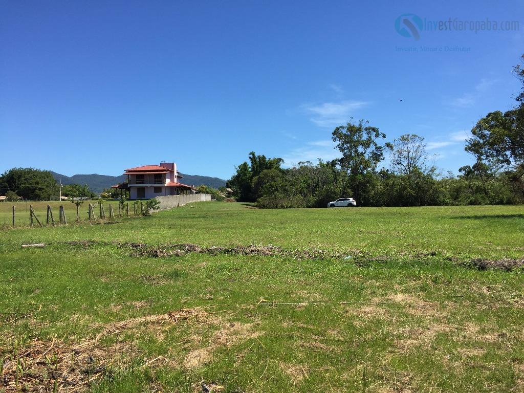 9.000m² - escritura pública de posse exclusivo terreno com 70 metros de beira de lagoa.próximo à...