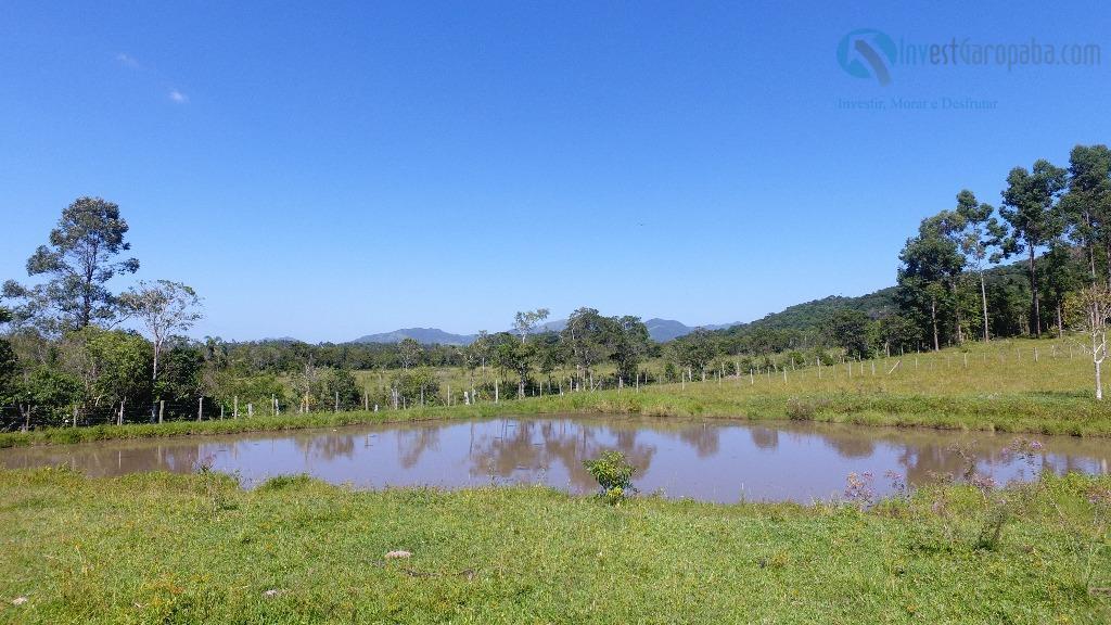 belíssima área, localizada a apenas 8km da barra de ibiraquera! local muito tranquilo, com natureza exuberante....