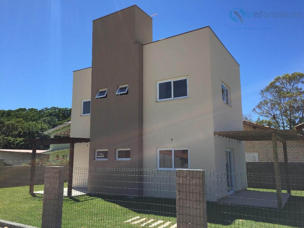 Casa à venda, Ponta da Piteira, Imbituba.