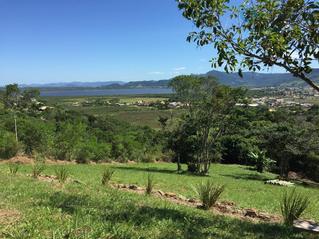 área de 3.000m² com viabilidade para construir! acesso fácil! livre de vegetação nativa, linda vista para...