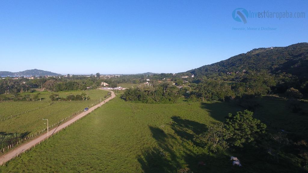Belíssima área com mais de 2 hectares - ótima localização!   Encantada - Garopaba - SC.