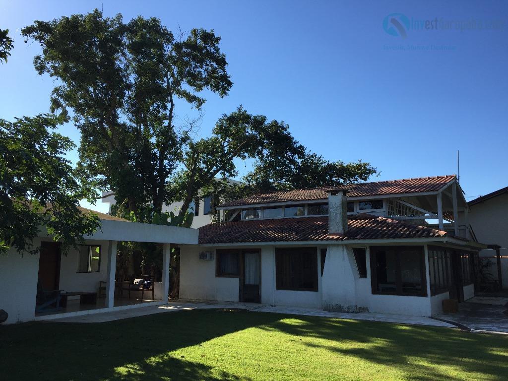 Casa estilo rustico -  Ótima localização!