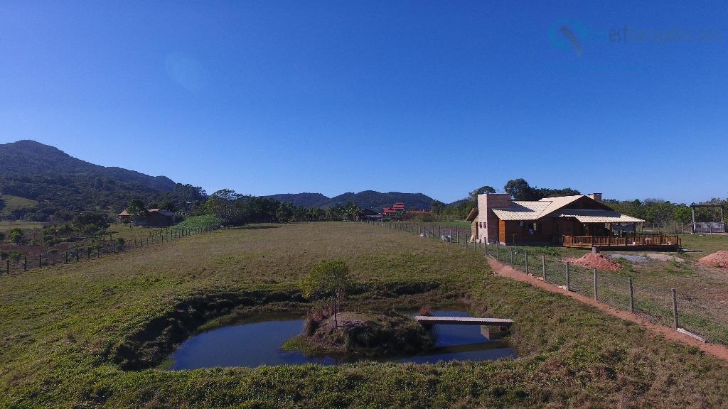 lindo sítio, muito bem cuidado, todo plano, com muita pastagem, propícia para cabritos, cavalos etc.. açude...