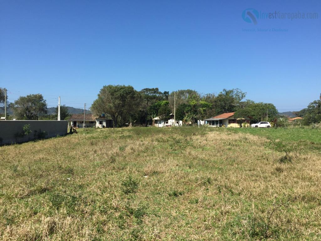 excelente terreno, com ótima localização. ao lado do loteamento pedra branca, onde lotes de 360m² são...