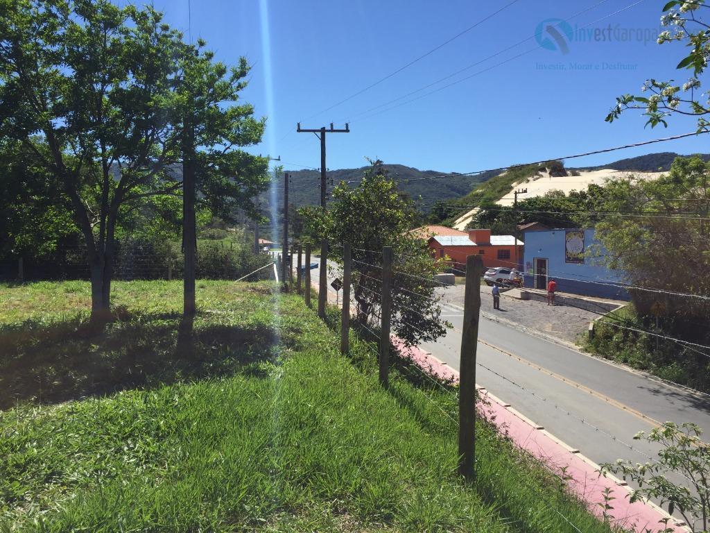 Terreno à venda, 600 m² - Excelente Localização!