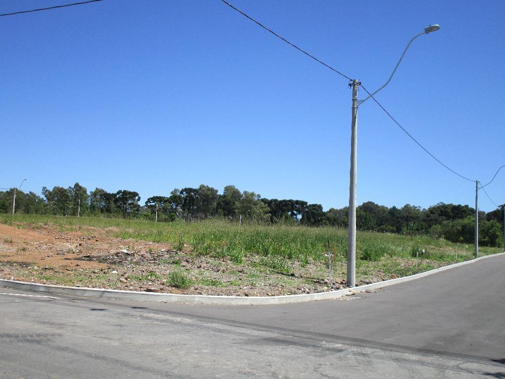 Terreno de esquina à venda, Bela Vista, Caxias do Sul.