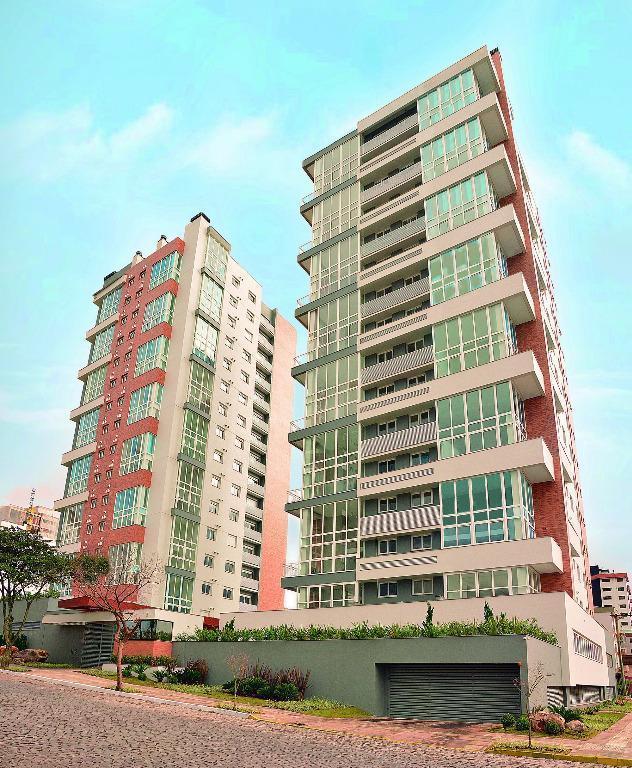 Apartamento De Styl Residence, Cristo Redentor, Caxias do Sul.
