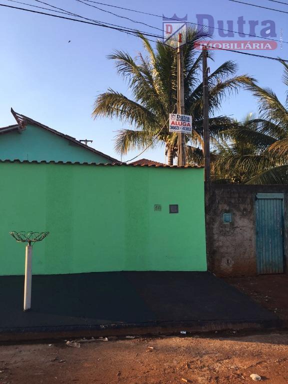 Casa residencial à venda, Jardim São Gabriel, Jardinópolis - CA0028.