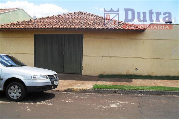 Edícula residencial para venda e locação, Nossa Senhora Aparecida, Jardinópolis - ED0006.
