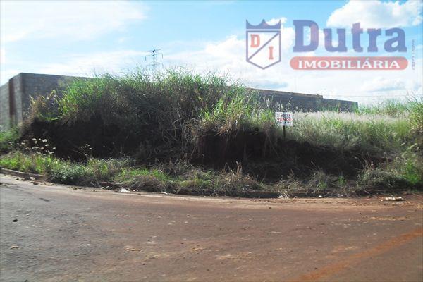Terreno residencial à venda, Boulevard, Jardinópolis - TE0097.