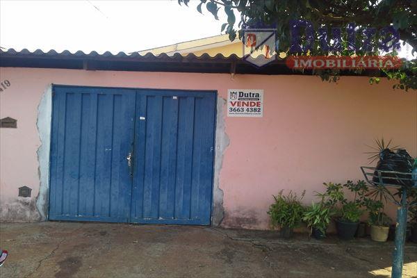 Casa residencial à venda, Jardim Morumbi, Jardinópolis - CA0194.
