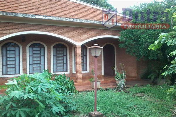 Casa residencial à venda, Centro, Jardinópolis - CA0034.