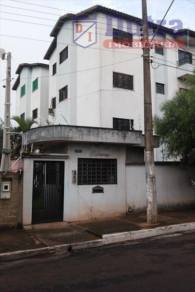 Apartamento residencial para venda e locação, Centro, Jardinópolis - AP0005.