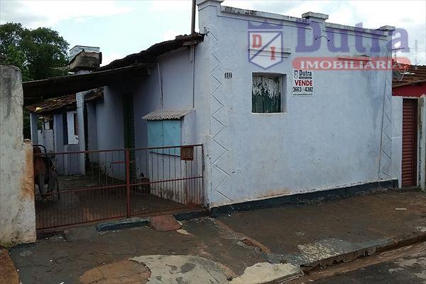 Casa residencial à venda, Centro, Jardinópolis - CA0043.