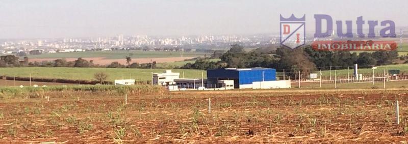 Terreno  industrial à venda, Distrito Industrial José Marincek I, Jardinópolis.