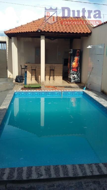 Edícula residencial à venda, Jardim das Aroeiras, Jardinópolis - ED0012.