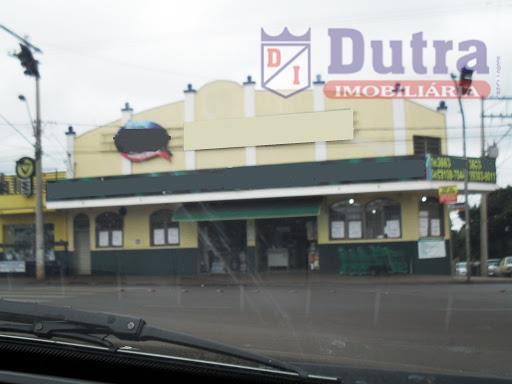 Salão comercial para venda e locação, Centro, Jardinópolis - SL0001.