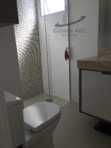 lindíssimo apartamento com varanda gourmet - localização privilegiada - valparaíso - santo andré.área útil de 60...
