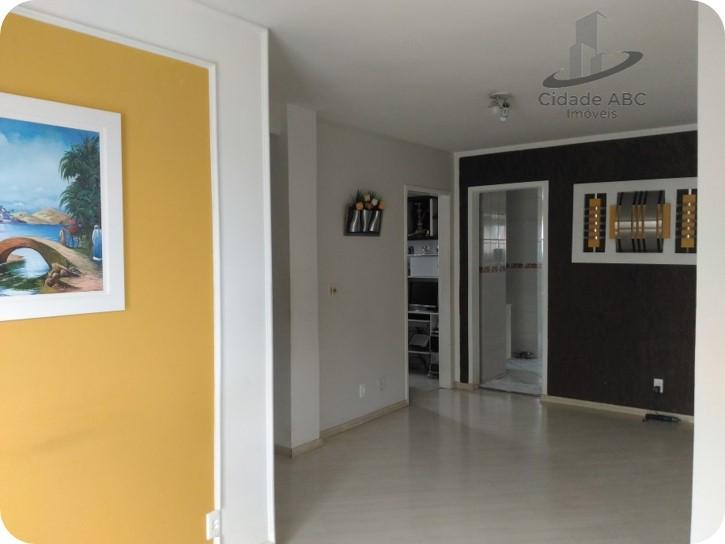 Apartamento residencial à venda, Vila Gilda, Santo André - AP0815.