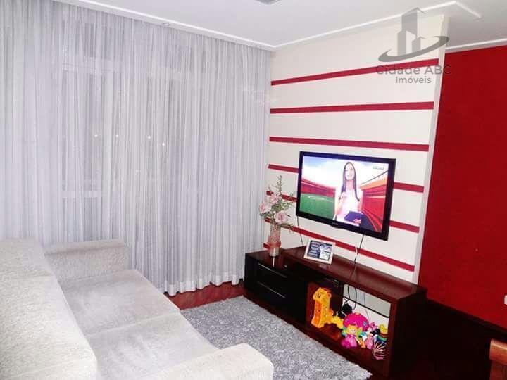 Apartamento com Planejados - Vila Valparaíso - Santo André.