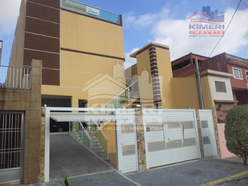 Ótimos sobrados em condomínio à venda na Vila Matilde - Zona Leste