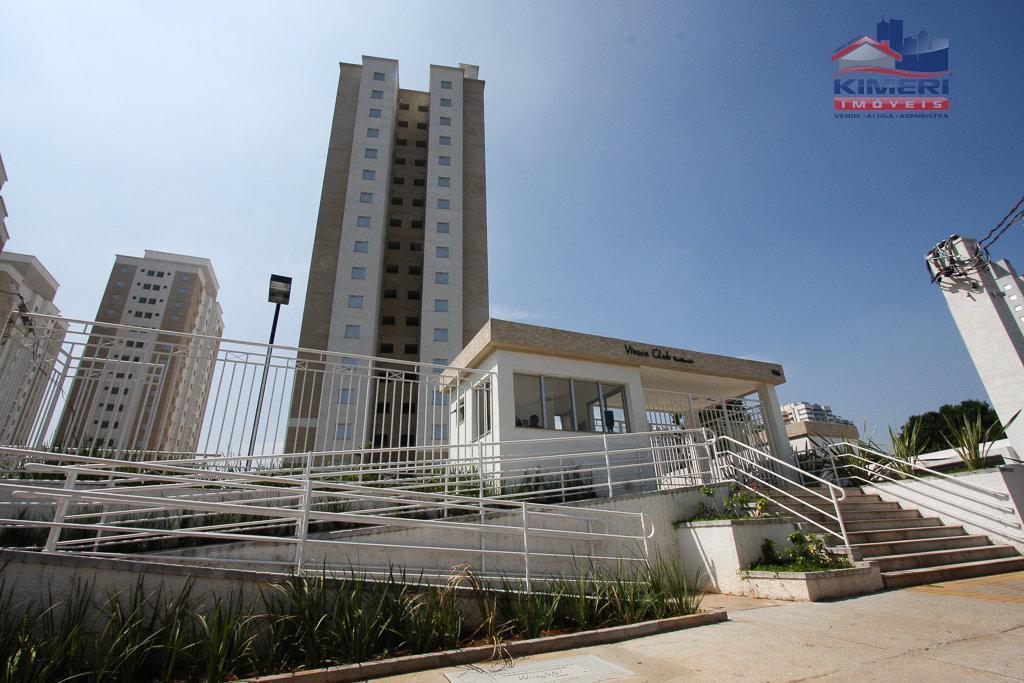 Ótimo apartamento à venda no Tatuapé - Zona Leste