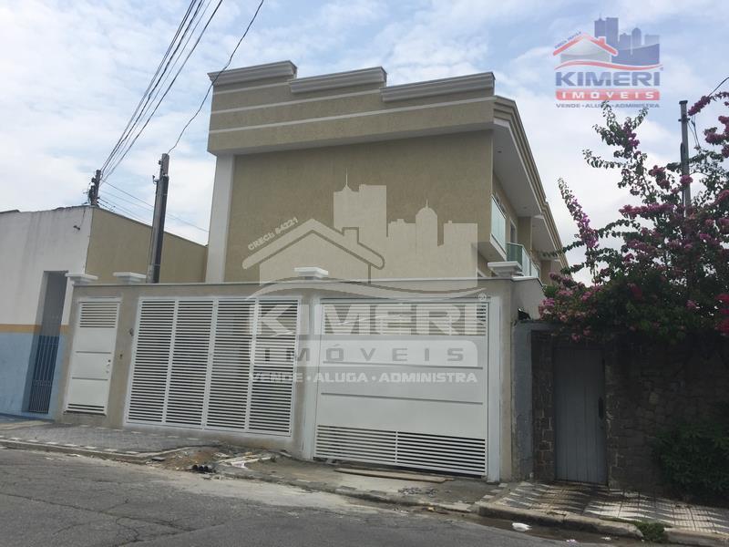 Ótimos sobrados em condomínio à venda na região da Vila Matilde (Vila Aricanduva) - Zona Leste