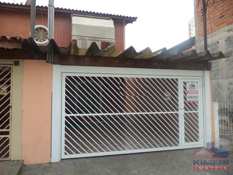 Ótimo sobrado à venda na região da Vila Matilde (Vila Aricanduva)  Zona Leste