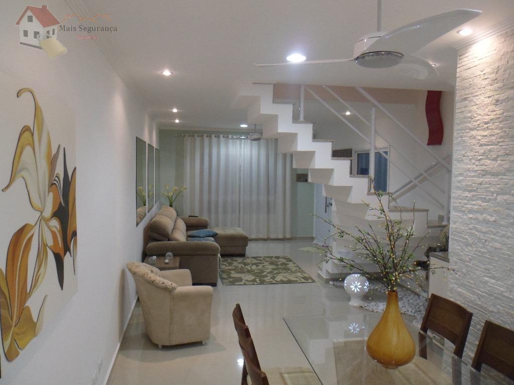 Casa residencial para venda e locação, Canto do Forte, Praia Grande - CA0130.