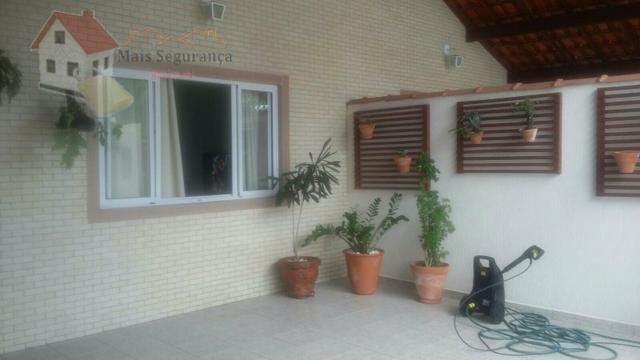 Casa residencial à venda, Vila Tupi, Praia Grande - CA0018.